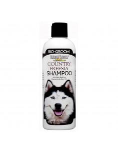 Bio-Groom Natural Scents Country Freesia Dog Shampoo, 350ml