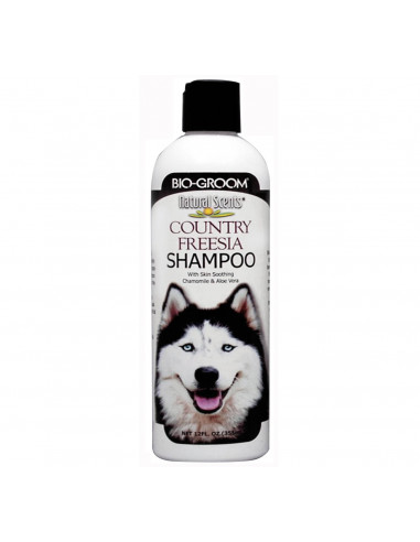 Beaphar Natural Scents Country Freesia Dog Shampoo 350 ml