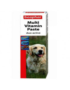 BEAPHAR MULTI-VITAMIN PASTE 100GM