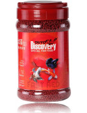Taiyo Pluss Discovery Xtream Fast Red Fish Food, 330gm