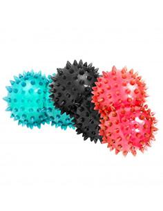 Nunbell Double Spike Ball Toy
