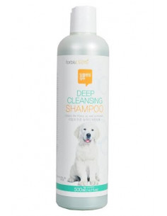 Forbis Classic Deep Cleansing Shampoo, 500 ml