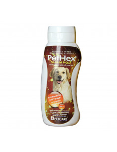Pethex Skin Care Shampoo For Dog, 200 ml