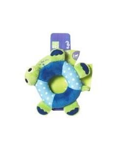 Cuddly Fish Ring Plush Toy 12 cm