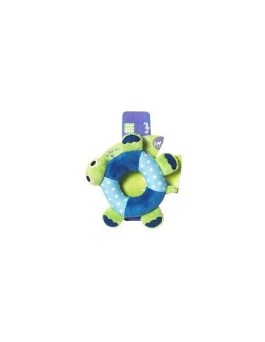 Cuddly Fish Ring Plush Toy 12 cm