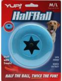 Yup Half Ball Interactive Dog Toy Small
