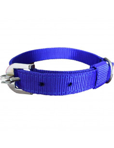 Pawzone  Classic Collar for Dogs 1 inch
