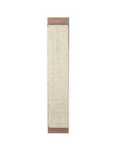 Trixie Scratching Board Hanging, Beige, 60 x 11 cm