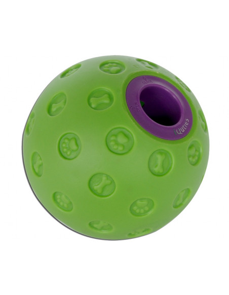 Pet Brands iQuities Snack Ball Small Cat Toy