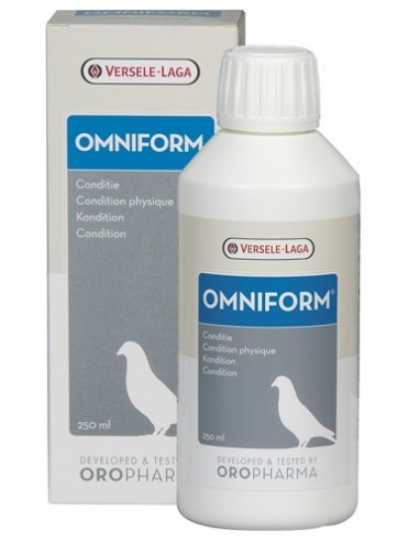 Versele-Laga OmniForm, 250ml