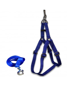 Pawzone Red Dog Harness