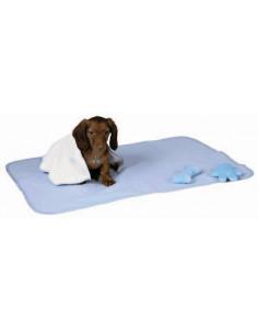 Trixie Puppy Starter Kit, Light Blue
