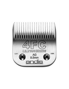 Andis Ultra Edge Pet Clipper Blade AG, Size-4FC