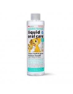 Petkin Invisible Formula Liquid Oral Care Teeth