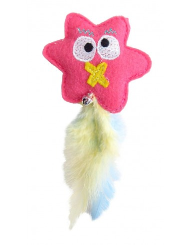 Pinky Catnip Toy