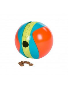 Treat Chaser Interactive Dog Toy