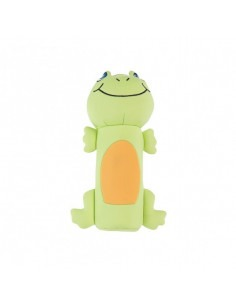 Outward Hound,Bottle Splashers Frog, 26 cm