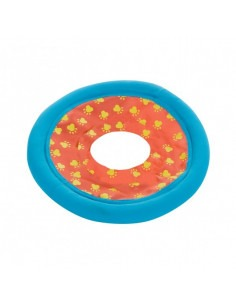 Splash Disc Frisbee Interactive Water Toy