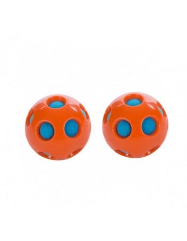 Splash Bombz Ball Interactive Water Toy 2 Pk