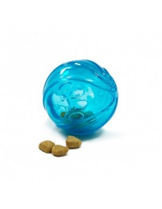 Treat Ball Interactive Toy, 2 Pk
