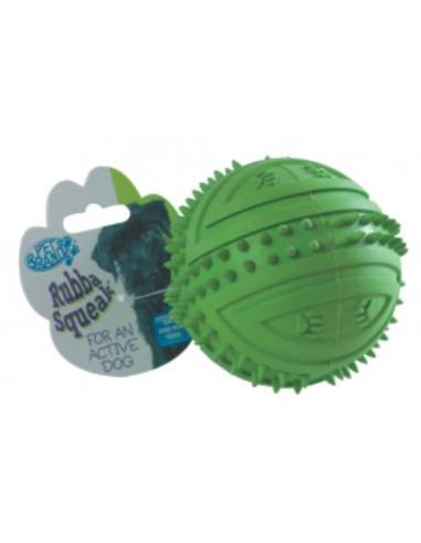 Rubba Squeak Tennis Ball 9 cm