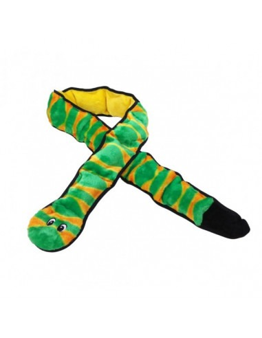 Invincible Snake with 3 Sqks Toy 55 cm