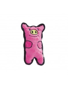 Outward Hound,Invincible Mini Pig Squeak Toy 15 cm