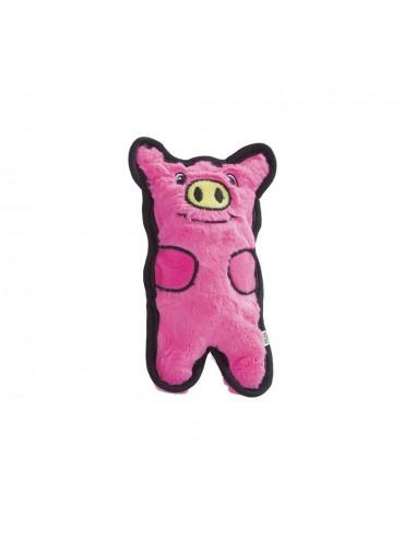 Invincible Mini Pig Squeak Toy 15 cm