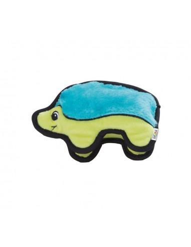 Invincible Mini Hedgehog Squeak Toy 15 cm
