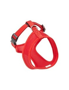Comfort Harness Red MD (Fits 16 to 28 inch chest girth)