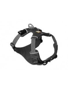 Comfort Harness Black MD (Fits 16 to 28 inch chest girth)