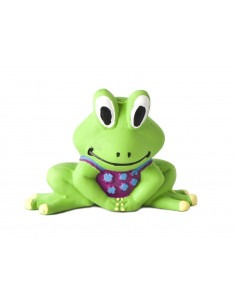 Frog Latex Toy 7 cm