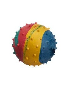 Pawzone Dog Hard Ball, Medium (1 Piece)