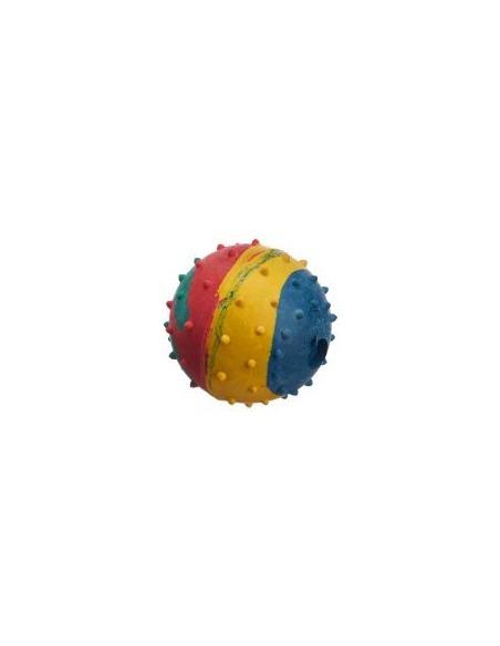 Pawzone Dog Hard Ball, Medium (1 Piece)