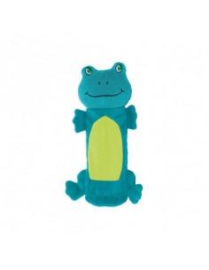 Outward Hound Bottle Gigglers Frog, 26 cm