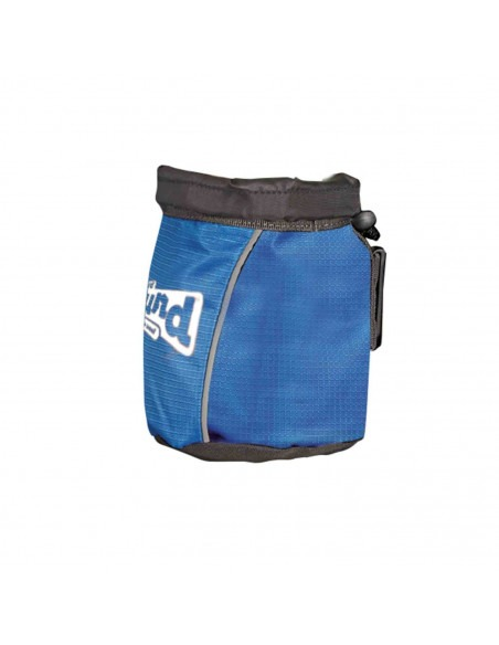 Treat Tote & Training Pouch Blue
