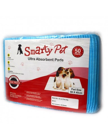 Smarty Pet Ultra Absorbent Dipers for Dogs