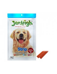 Jerhigh Strip (70 gms) Pack Of 3
