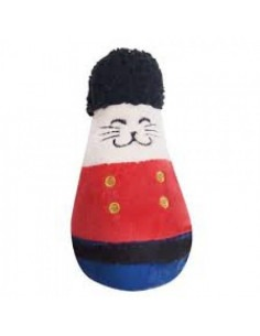 Pet Brands London Guard Catnip Toy 9 cm