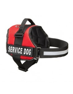 Pawzone Pet Training Vest With Quick Control Handle