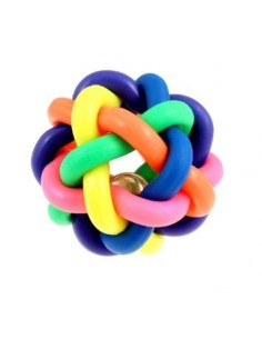 Colourfull Ball Toy For Dogs
