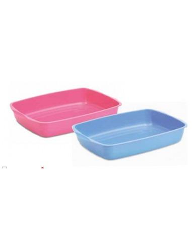Savic Nestor kitten litter tray - 37 x 25,5 x 6,5 cm