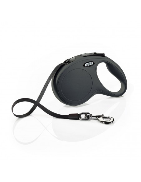 Flexi Rectractable Dog Leash S Tape 5m