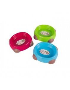 Pet Brands Colours Feeding Bowl 120ml