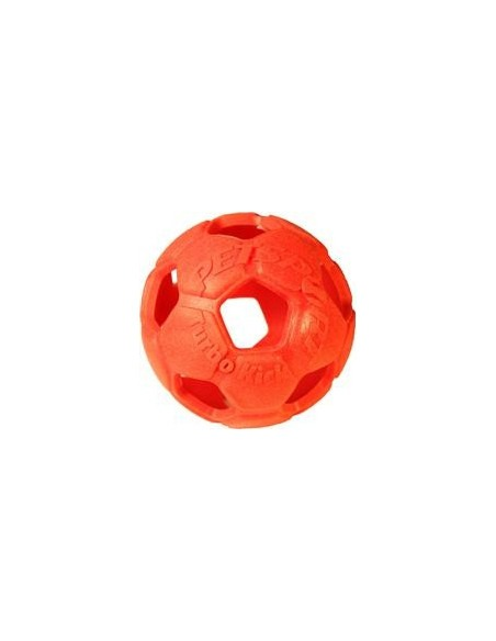 Petsport Turbo Kick Soccer Ball - 4 Inch