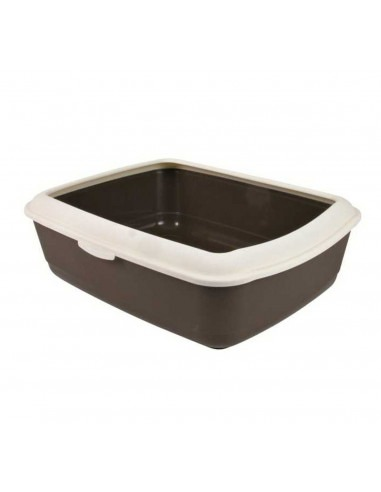 Classic Litter Tray, with Rim