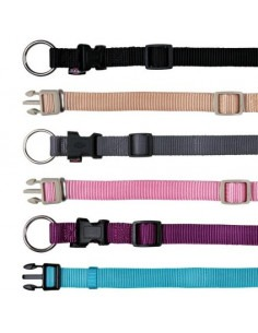 Trixie Premium Soft Collar (30–45 cm)