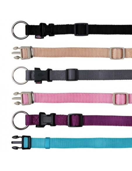 Trixie Premium Soft Collar (30–45 cm)