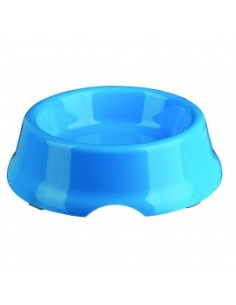 Trixie Plastic Bowls for Dogs, 500 ml(Color may vary)