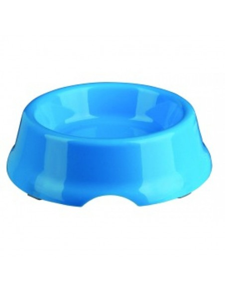 Trixie Plastic Bowls for Dogs (Color May Vary)